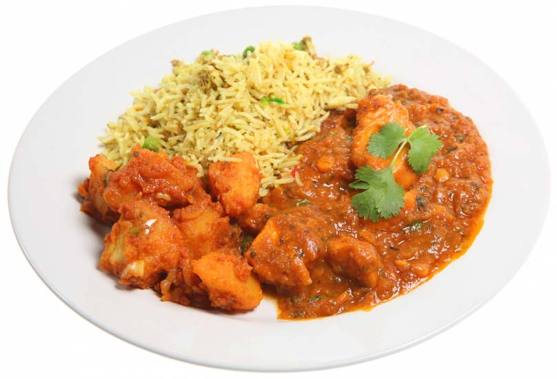 green chilli indian restaurant newquay patia specialities