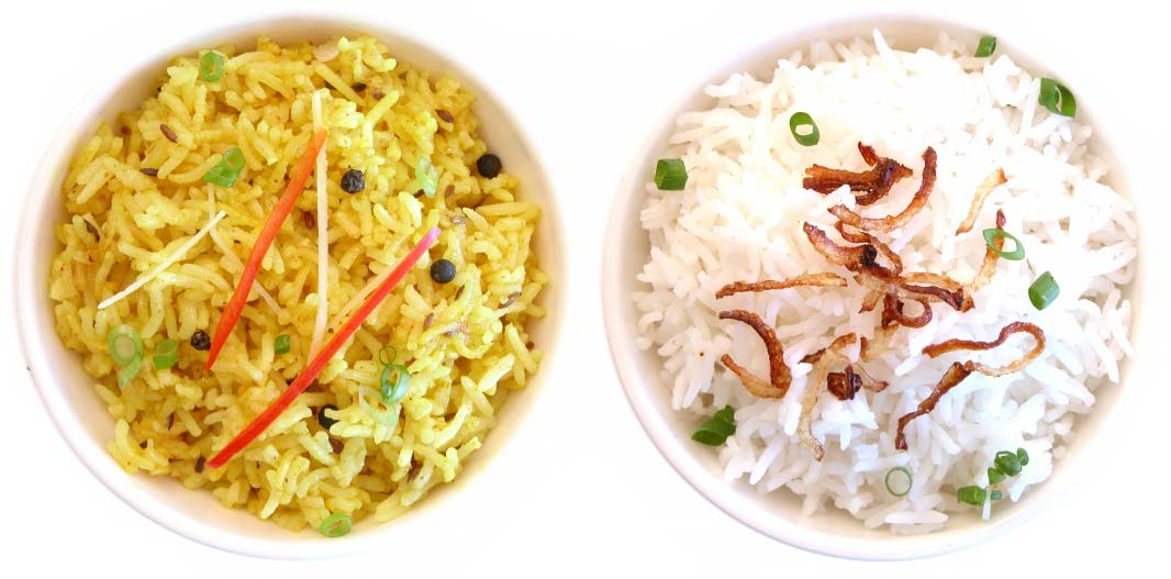 green chilli indian restaurant newquay rice dishes