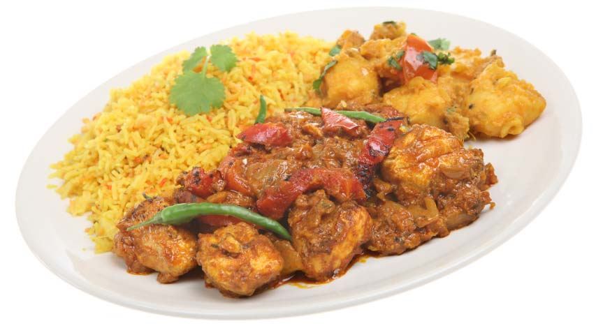 green chilli indian restaurant newquay rogan specialities