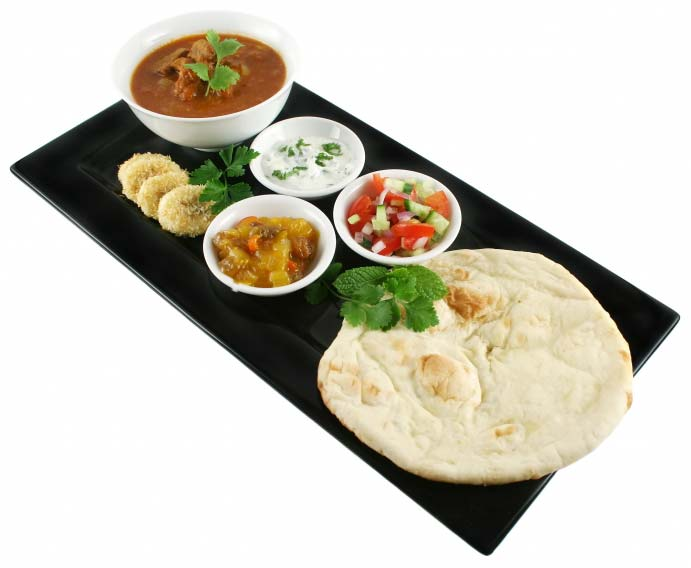 green chilli indian restaurant newquay set menu example