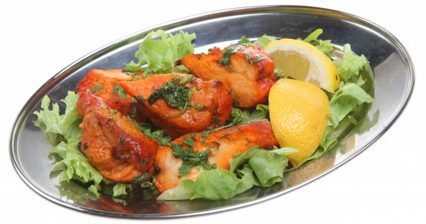 green chilli indian restaurant newquay tandoori specialities